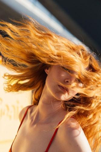 6 màu sắc thú vị để nhuộm tóc - Ảnh 4.