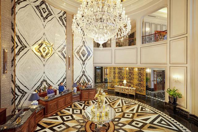 Silk Sapa Resort & Spa nhận giải thưởng Bất động sản nghỉ dưỡng tốt nhất - Ảnh 3.