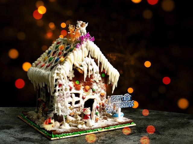 Những món ăn hấp dẫn không thể bỏ lỡ mùa Giáng sinh này - Ảnh 3.