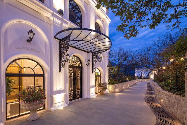 Silk Sapa Resort & Spa nhận giải thưởng Bất động sản nghỉ dưỡng tốt nhất - Ảnh 4.