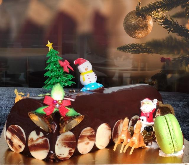 Những món ăn hấp dẫn không thể bỏ lỡ mùa Giáng sinh này - Ảnh 4.