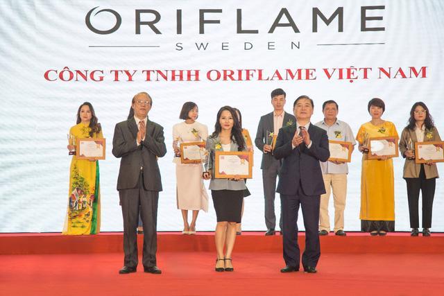 Ra mắt kênh mua sắm trực tuyến mới của Oriflame - Ảnh 3.