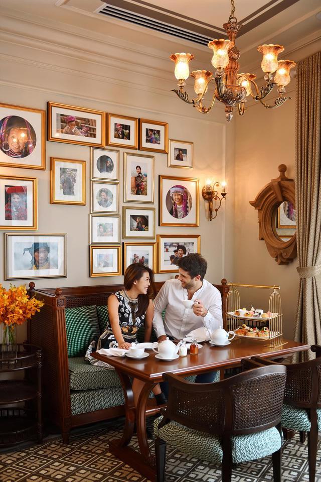 Silk Sapa Resort & Spa nhận giải thưởng Bất động sản nghỉ dưỡng tốt nhất - Ảnh 5.