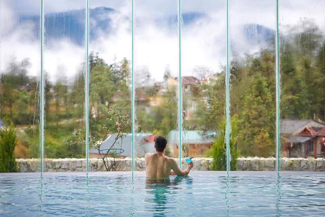 Silk Sapa Resort & Spa nhận giải thưởng Bất động sản nghỉ dưỡng tốt nhất - Ảnh 7.
