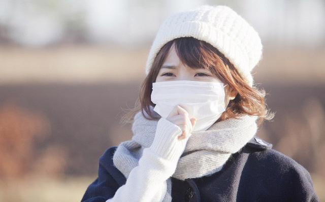Phòng tránh viêm họng và viêm amindan trong mùa lạnh - Ảnh 4.