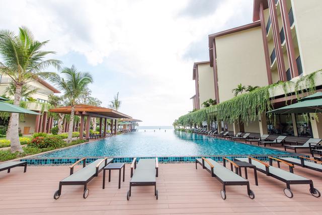 Dusit Moonrise Beach Resort: ngôi sao mới của đảo ngọc - Ảnh 2.
