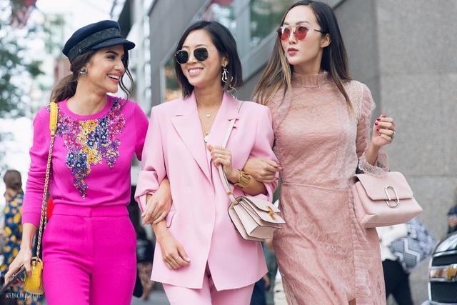 5 nguyên tắc trang phục cho phụ nữ ngoài 30 - Ảnh 9.