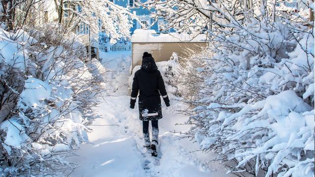 Giáng sinh như trong phim tại Reykjavik - Ảnh 4.