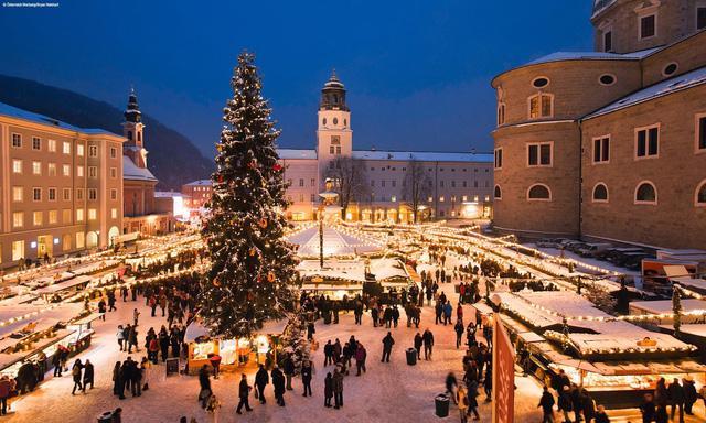 Giáng sinh như trong phim tại Reykjavik - Ảnh 5.