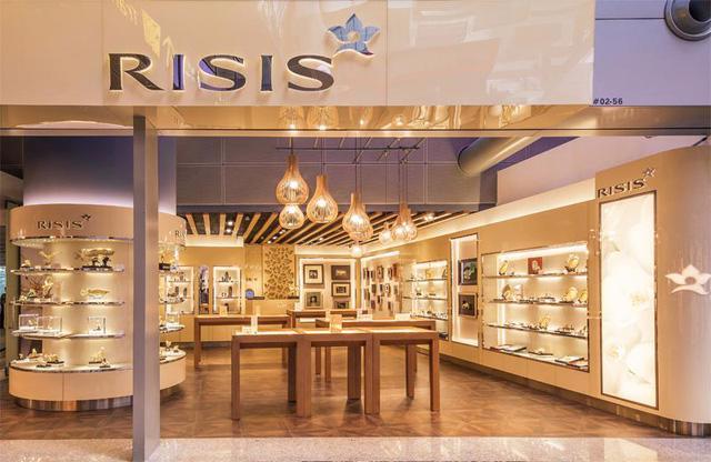 RISIS – Một thương hiệu quà tặng và trang sức cao cấp đến từ Singapore - Ảnh 1.