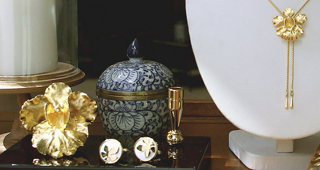 RISIS – Một thương hiệu quà tặng và trang sức cao cấp đến từ Singapore - Ảnh 2.
