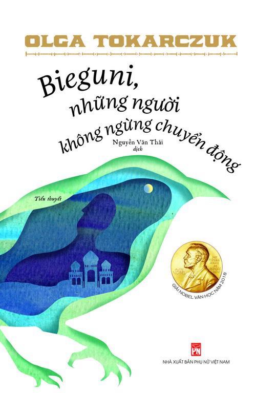 Sách của nhà văn Nobel 2018 được dịch ra tiếng Việt - Ảnh 2.