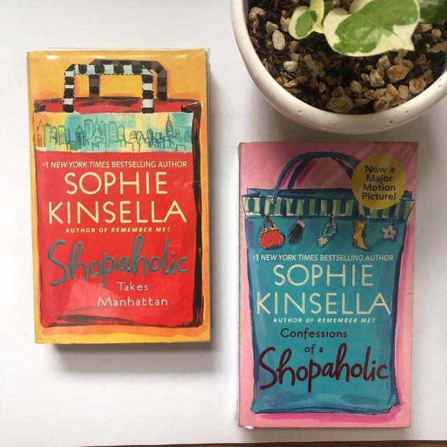 5 cuốn tiểu thuyết về thời trang mà các quý cô công sở nên đọc một lần - Ảnh 2.