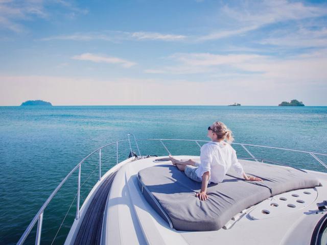 Thái Lan & những sáng kiến để phá băng ngành du lịch - Ảnh 7.
