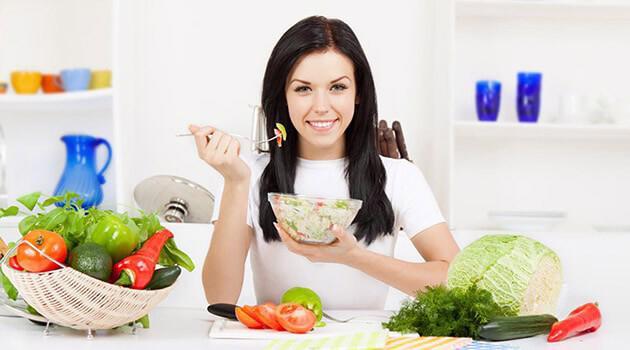 10 điều giúp bạn khỏe mạnh hơn mỗi ngày - Ảnh 3.