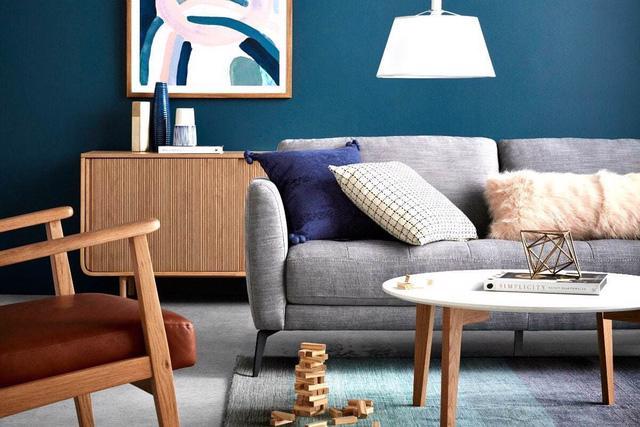 Những lưu ý chọn mua sofa đón năm mới - Ảnh 3.