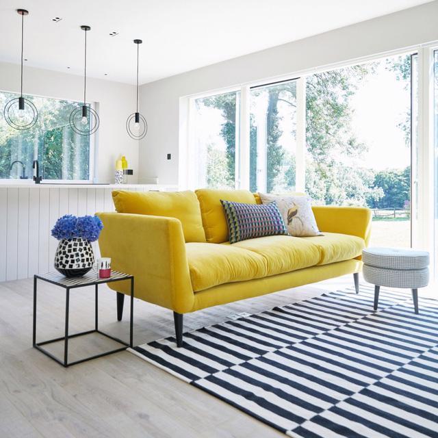 Những lưu ý chọn mua sofa đón năm mới - Ảnh 4.