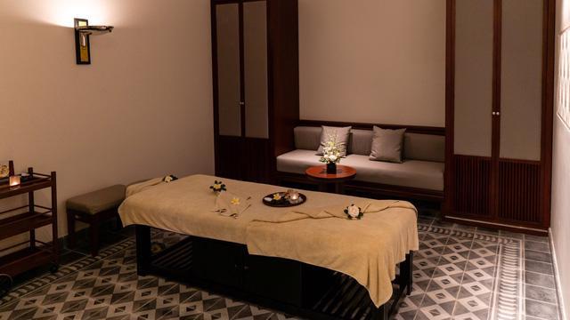 Những khu nghỉ dưỡng hút khách nhờ dịch vụ spa - Ảnh 4.