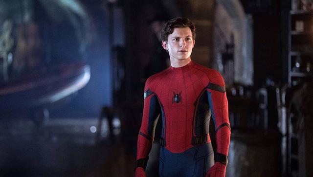 Bộ phim Spider-Man 3 xác nhận tên chính thức - Ảnh 2.