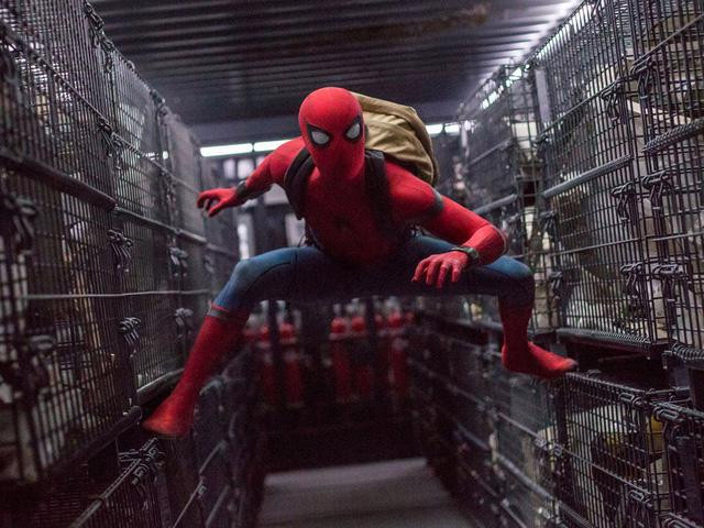 Bộ phim Spider-Man 3 xác nhận tên chính thức - Ảnh 1.