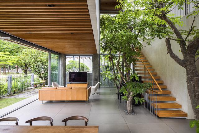 Giải thưởng kiến trúc quốc tế vinh danh 2 công trình của Việt Nam - Ảnh 7.