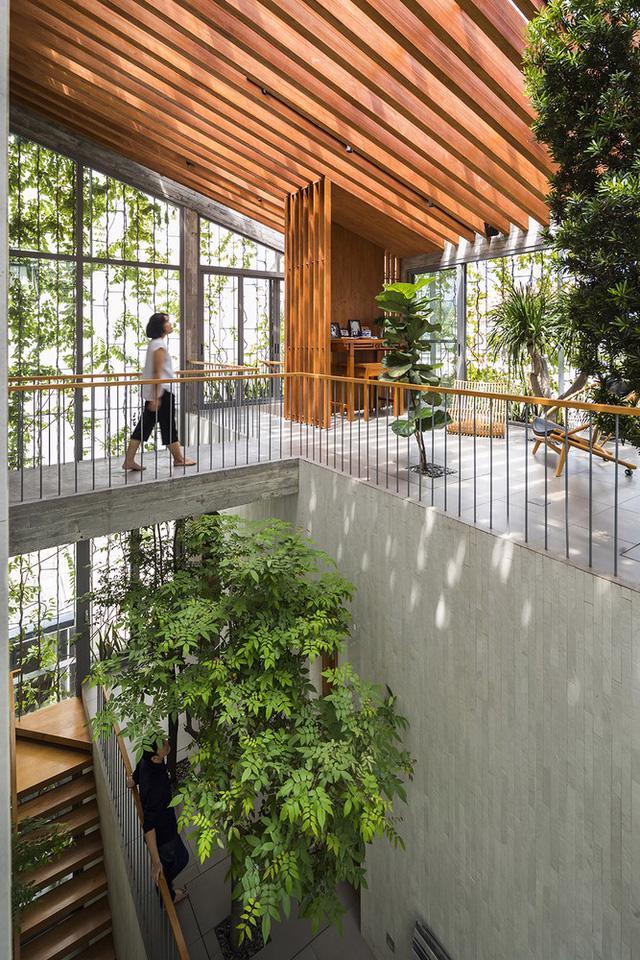 Giải thưởng kiến trúc quốc tế vinh danh 2 công trình của Việt Nam - Ảnh 10.