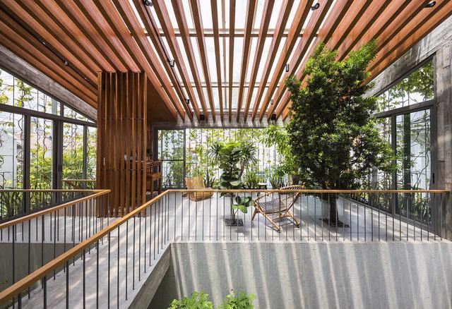 Giải thưởng kiến trúc quốc tế vinh danh 2 công trình của Việt Nam - Ảnh 12.