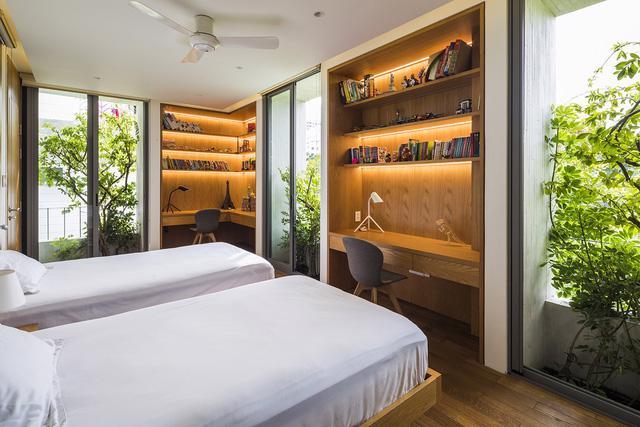 Giải thưởng kiến trúc quốc tế vinh danh 2 công trình của Việt Nam - Ảnh 11.