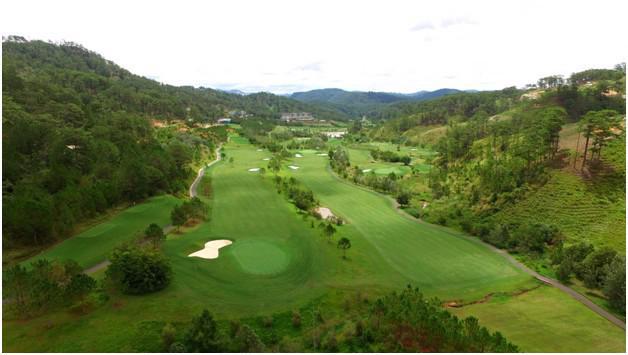 SAM Tuyền Lâm Resort: thiên đường giữa ngàn hoa - Ảnh 3.