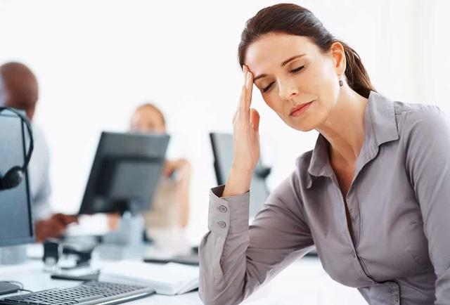 Stress rút ngắn tuổi thọ - Ảnh 2.