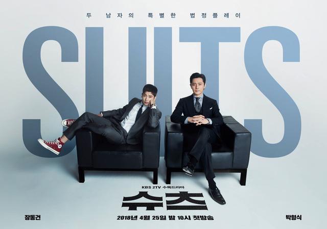 Những phim Hàn đang và sắp chiếu đáng để đón xem nhất - Ảnh 2.