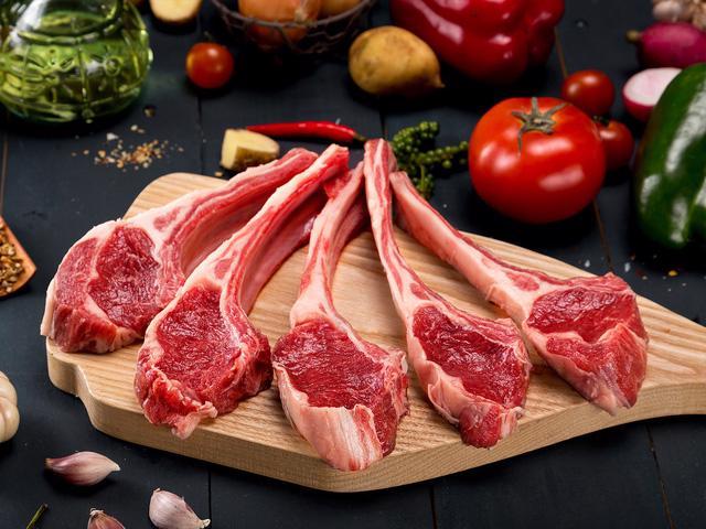 Những lý do để bạn ngừng ăn thịt đỏ - Ảnh 1.