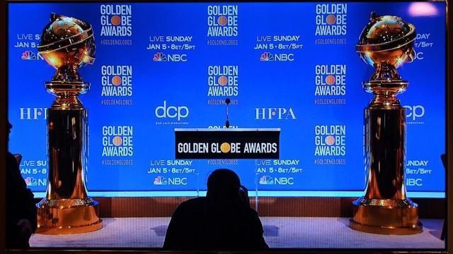 Lễ trao giải Quả cầu vàng 2021: khuyến cáo xem qua truyền hình - Ảnh 1.