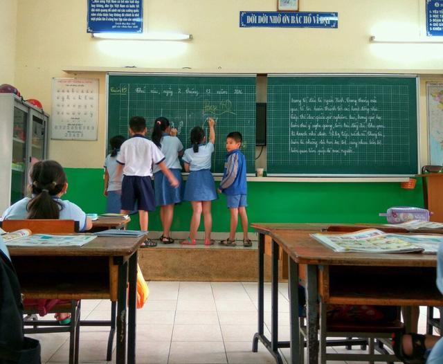 Hà Nội tăng học phí năm học 2019 - 2020 - Ảnh 2.