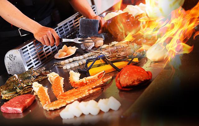 Hộ chiếu ẩm thực: cơ hội cho người sành ăn - Ảnh 1.