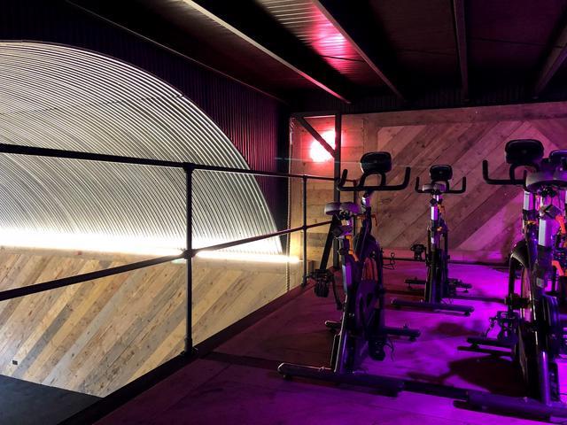 Bạn có muốn tập trong một phòng gym xanh? - Ảnh 5.
