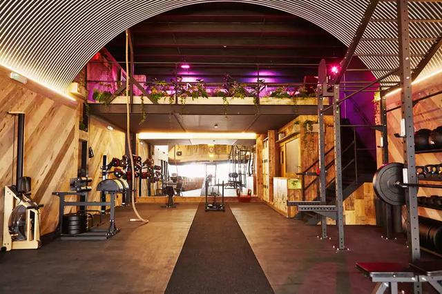Bạn có muốn tập trong một phòng gym xanh? - Ảnh 11.