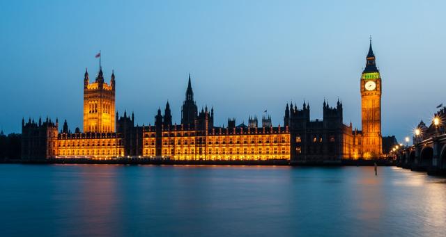 Ngắm London từ hai bờ sông Thames - Ảnh 7.