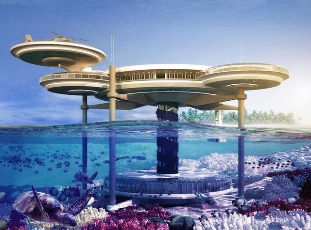 Vì sao bạn nên ghé thăm Dubai? - Ảnh 3.