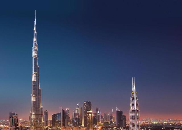 Vì sao bạn nên ghé thăm Dubai? - Ảnh 2.