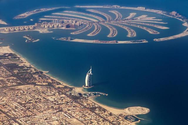 Vì sao bạn nên ghé thăm Dubai? - Ảnh 4.