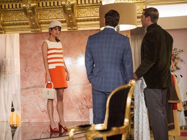 Những bộ phim tạo cảm hứng về thời trang trong vòng 5 năm qua - Ảnh 6.