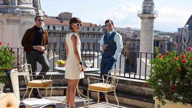 Những bộ phim tạo cảm hứng về thời trang trong vòng 5 năm qua - Ảnh 7.