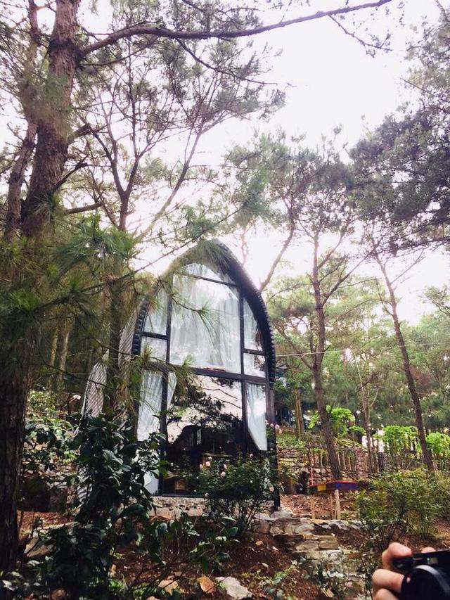 5 homestay siêu đẹp ngay gần Hà Nội cho cuối tuần đổi gió - Ảnh 8.