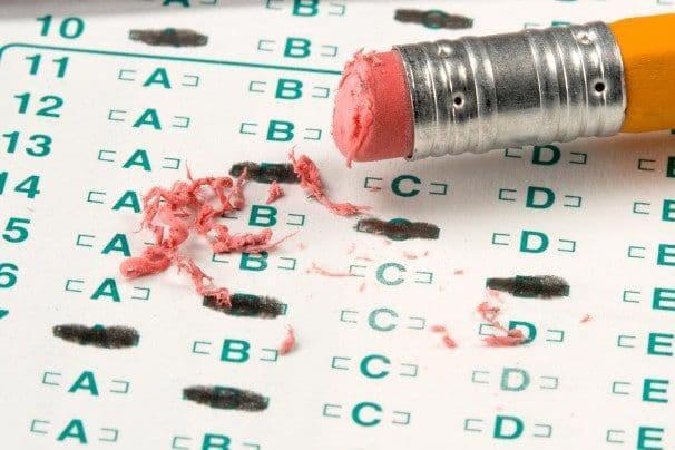 10 điều thí sinh cần lưu ý trước kỳ thi THPT quốc gia - Ảnh 3.