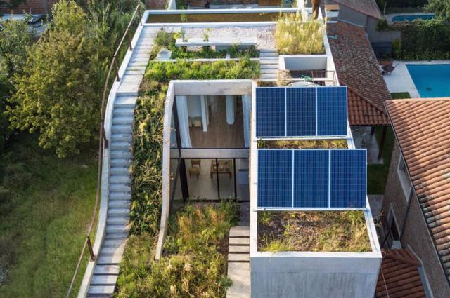 Ngôi nhà của tương lai sẽ ra sao để bảo vệ môi trường? - Ảnh 7.