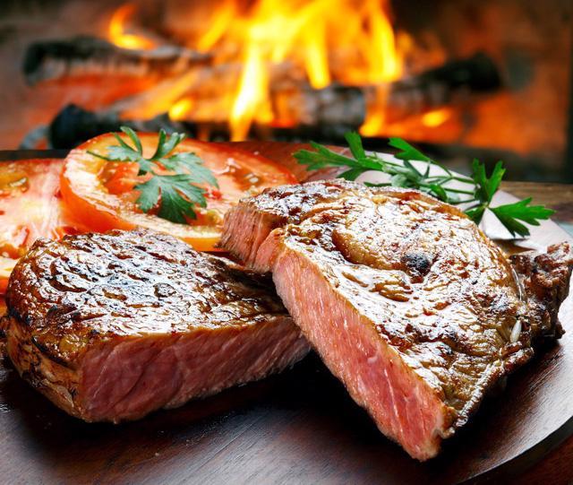 Những lý do để bạn ngừng ăn thịt đỏ - Ảnh 6.