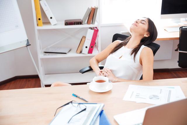 Những mẹo nhỏ để hóa giải cơn stress cuối năm - Ảnh 2.