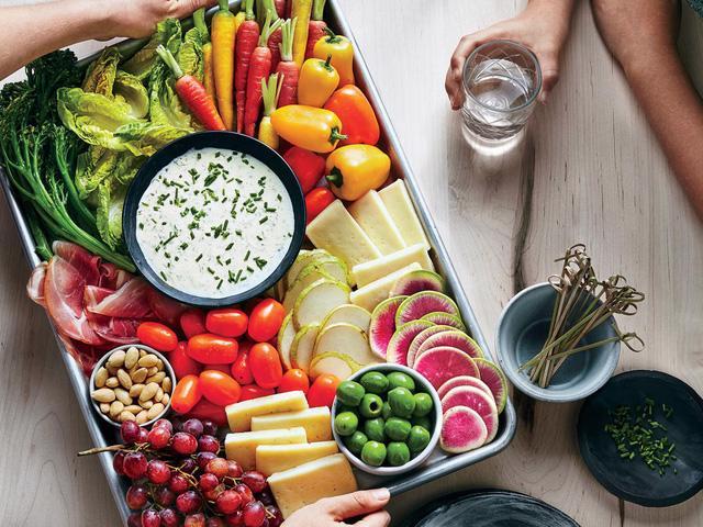 5 thực phẩm tự nhiên giúp bạn tăng cân - Ảnh 2.