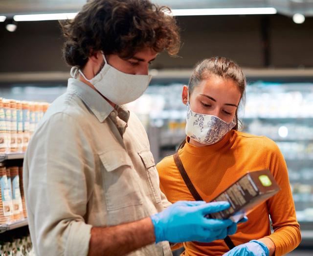 60% người tiêu dùng toàn cầu lo lắng về vệ sinh an toàn thực phẩm - Ảnh 2.
